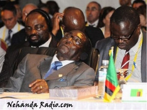 mugabe-sleeps-at-conference-590x444